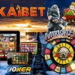 Link Daftar Game Slot Joker123 Online Mobile Gaming