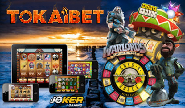 Game Slot Joker123 Online