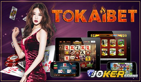 Daftar Situs Judi Slot Terbaik Joker123 Online Tokaibet