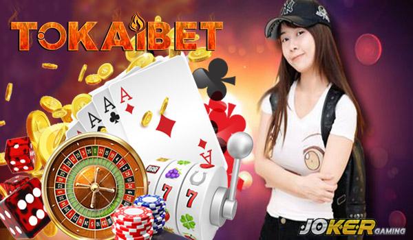 Slot Game Online Joker123 Mobile Apk Indonesia Terbaik
