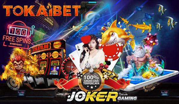 Daftar Link Alternatif Login Joker123 Game Judi Slot