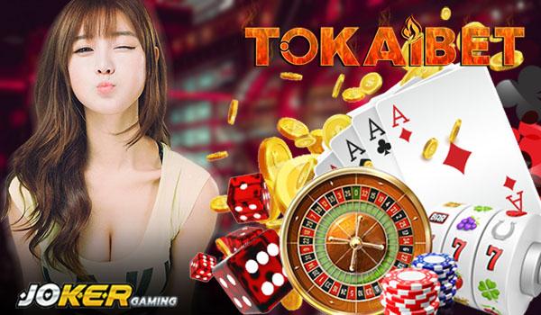 Joker123 Mobile Game Judi Slot Online Apk Terbaru