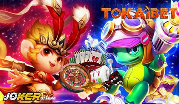 Joker123 Terbaru Link Alternatif Download Apk Judi Slot