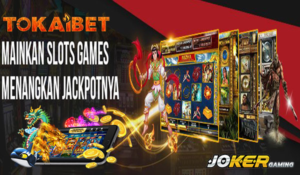 Situs Slot Online Pendaftaran Akun Joker123 Gaming