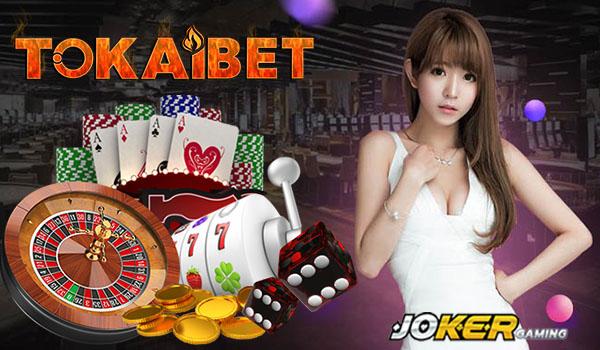 Daftar Slot Joker123 Apk Mobile Gaming Teraman Indonesia
