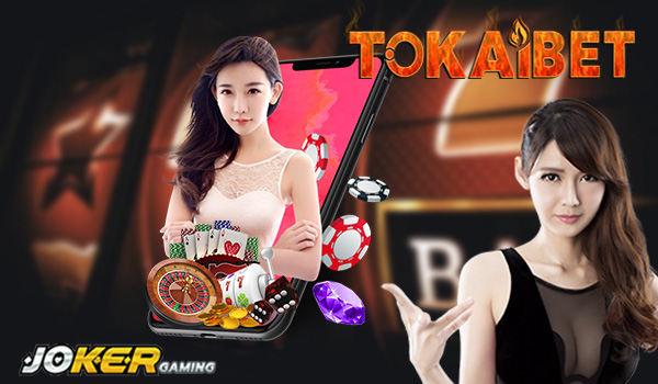 Login Joker123 Agen Online Permainan Slot Terupdate