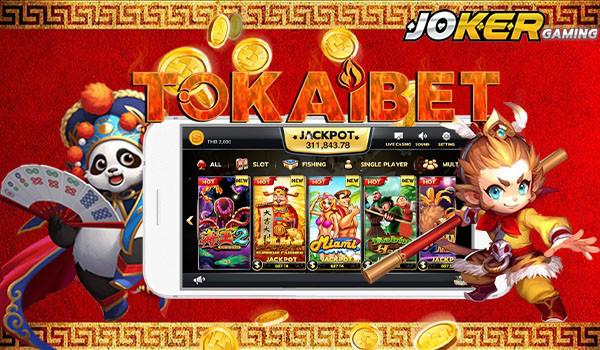 Slot Deposit Pulsa Situs Joker123 Gaming Terpercaya