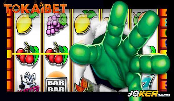 Slot Online Terbaik Aplikasi Game Judi Joker123 Mobile