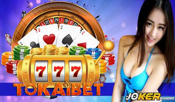 Daftar Slot Terbaru Agen Game Joker123 Mobile Online