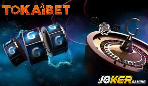 Slot Online Joker123 Mudah Menang Mitos Atau Fakta