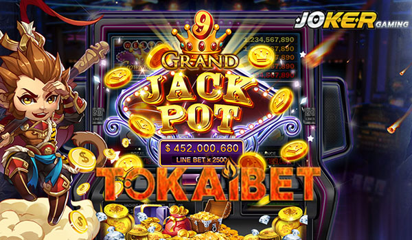 Joker123 Slot Online Apk Joker388 Gaming Terbaik Tokaibet