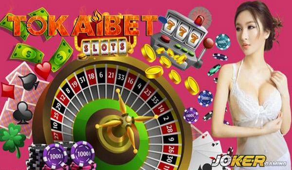 Situs Judi Slot Terbaru Permainan Apk Joker388 Net
