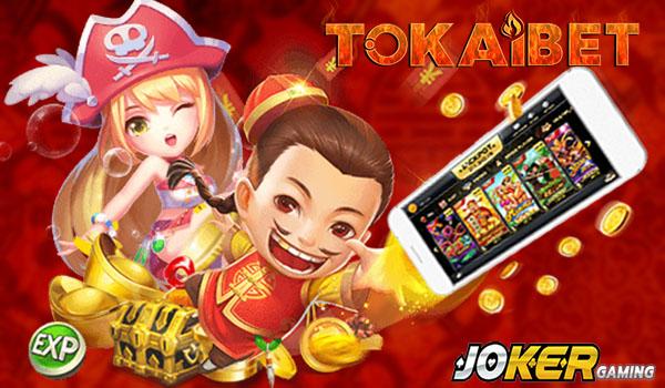 Mesin Slot Uang Asli Terbaru Di Aplikasi Joker123 Net