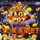 Game Slot Online Terpercaya Agen Joker123 Daftar