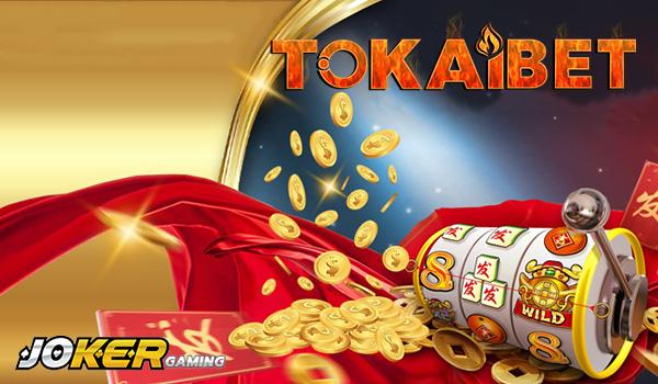 Slot Joker123 Gaming Online Uang Asli Dan Terpercaya