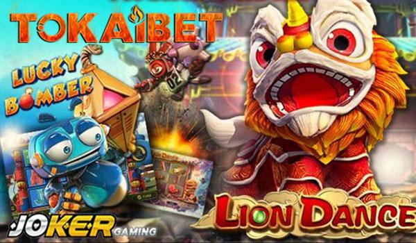 Slot Joker123 Tokaibet